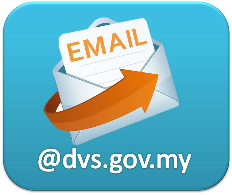 Official Email DVS