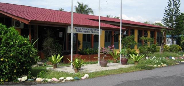 Laman Web Rasmi Jpvpp Ppv Daerah Seberang Perai Utara